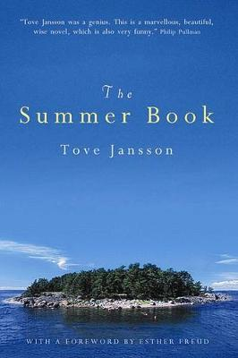 The Summer Book by Tove Jansson image