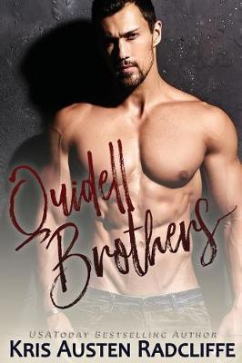 Quidell Brothers 1-3 by Kris Austen Radcliffe image