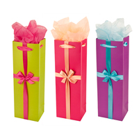 Party Trio Assorted Wine Bags