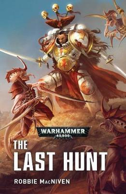 The Last Hunt by Robbie MacNiven