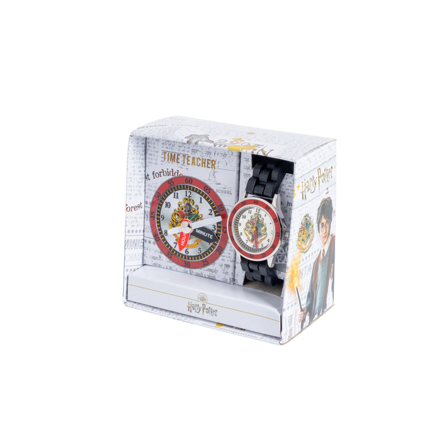 Time Teachers: Educational Analogue Watch - Harry Potter