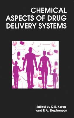 Chemical Aspects of Drug Delivery Systems image