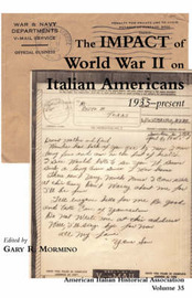 The Impact of World War II on Italian Americans image