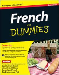 French For Dummies by Dodi-Katrin Schmidt