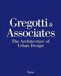 Gregotti Associati by Guido Morpurgo