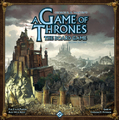 A Game of Thrones The Board Game - Second Edition