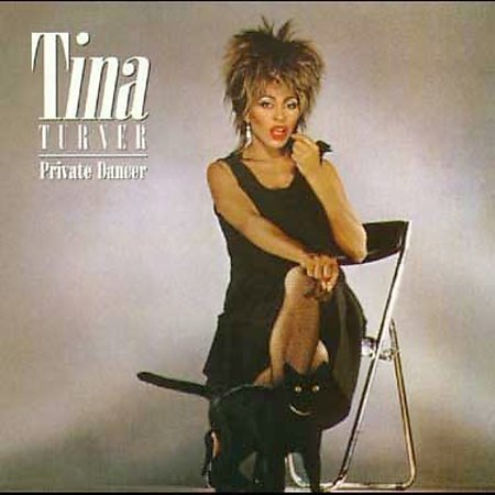 Private Dancer (Capitol) by Tina Turner