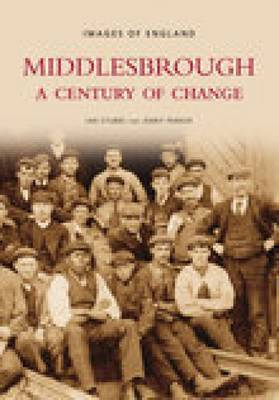 Middlesbrough by Ian Stubbs