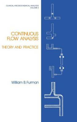 Continuous Flow Analysis by W.B. Furman image