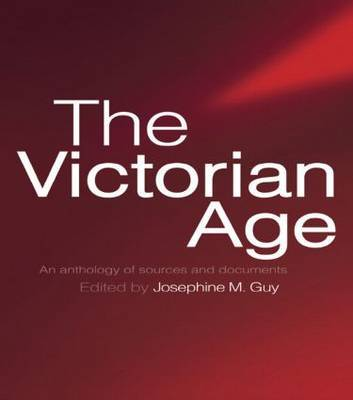 The Victorian Age image