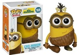 Minions - Cro-Minion Pop! Vinyl Figure