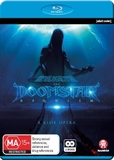 Metalocalypse: The Doomstar Requiem on Blu-ray
