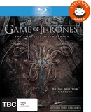 Game of Thrones - The Complete Season Six (Mighty Ape Exclusive) on Blu-ray