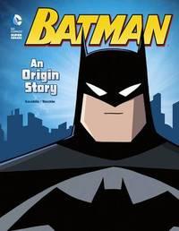 Batman by John Sazaklis