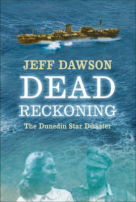 Dead Reckoning by Jeff Dawson