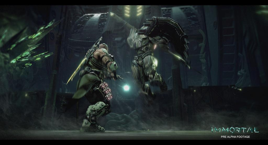 Immortal: Unchained for PC Games image