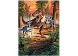 3D LiveLife: Dino Battle