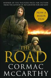 The Road (black cover) by Cormac McCarthy