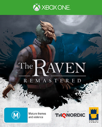 The Raven HD for Xbox One