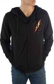 DC Comics: Flash - Heroes Hoodie (Large)