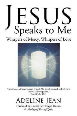 Jesus Speaks to Me by Adeline Jean image