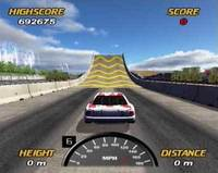 Raceway: Drag & Stock Racing for PlayStation 2 image