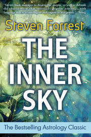 Inner Sky by Steven Forrest image