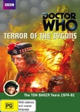 Doctor Who: Terror of the Zygons DVD
