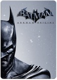 Batman: Arkham Origins Steelbook Edition for Xbox 360