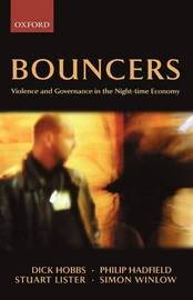 Bouncers by Dick Hobbs image