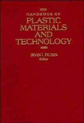Handbook of Plastic Materials and Technology