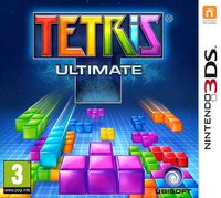 Tetris Ultimate for Nintendo 3DS