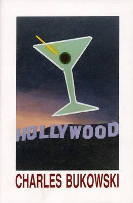 Hollywood by Charles Bukowski image