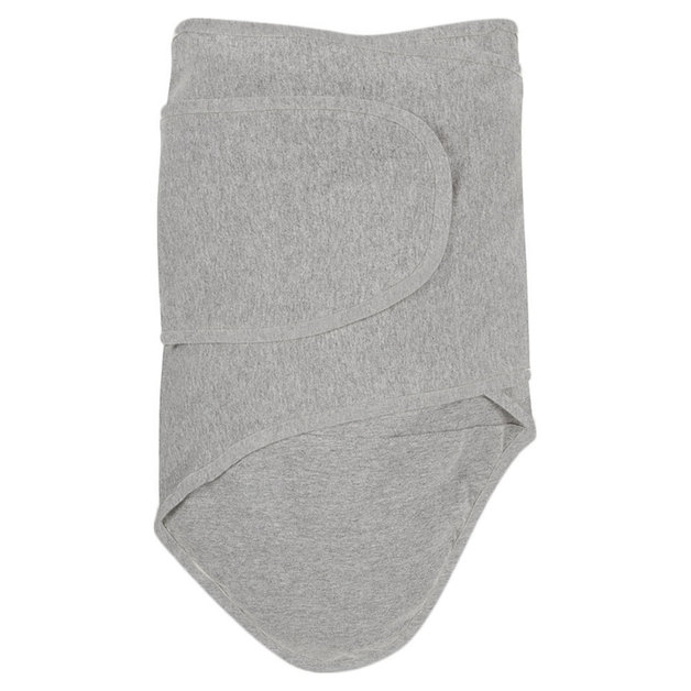 Miracle Blanket (Grey Marl)