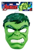 Marvel: Avengers: Hulk - Basic Mask