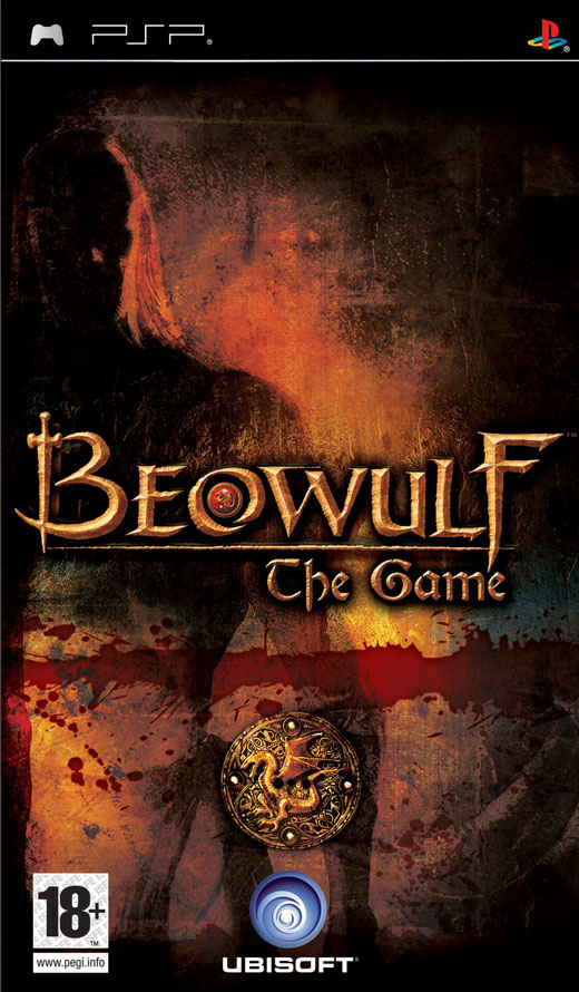 Beowulf for PSP image