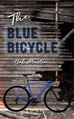 The Blue Bicycle by Bob Mustin image