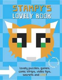Stampy's Lovely Book by Joseph Garrett
