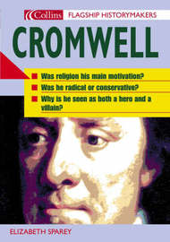 Cromwell by Elizabeth Sparey