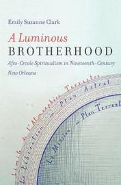 A Luminous Brotherhood by Emily Suzanne Clark