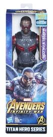 "Avengers Infinity War: Falcon - 12"" Titan Hero Figure"