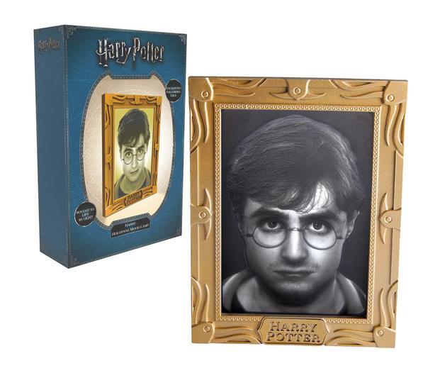 Harry Potter: Holoplanes Mood Lamp