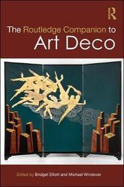 The Routledge Companion to Art Deco