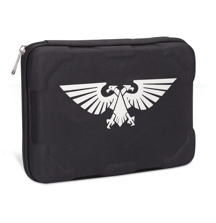 Warhammer 40,000 Carry Case image