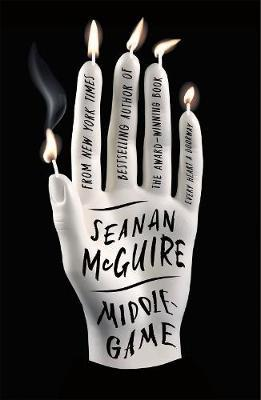 Middlegame by Seanan McGuire image