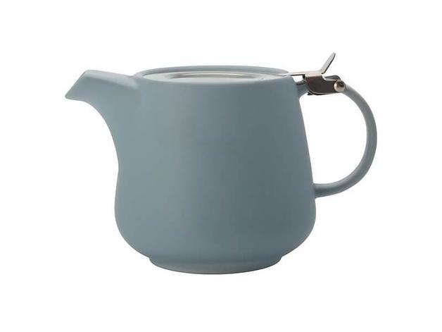 Maxwell & Williams Tint Teapot 600ML Cloud