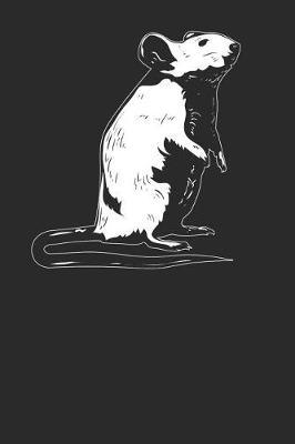 Mouse Drawing by Mouse Publishing
