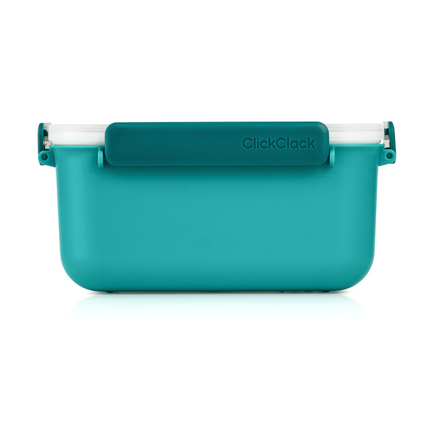 ClickClack: Daily Container - Teal (1.9L)