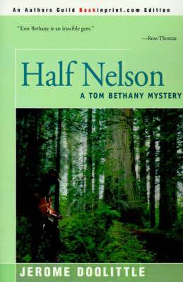 Half Nelson by Jerome Doolittle image