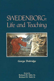 Swedenborg by George Trobridge image